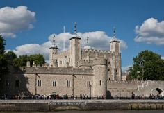 London Tower - (2013-08-11)