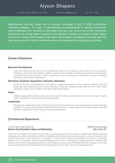 Distressed analyst resume