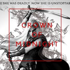 Crown of Midnight by Sarah J Maas {Yomna's Review}