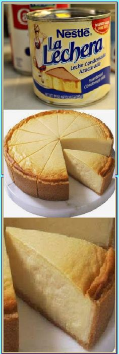 Yummy Treats, Delicious Desserts, Yummy Food, Baking Recipes, Cake Recipes, Dessert Recipes, Mexican Food Recipes, Sweet Recipes, Cheesecake Cake