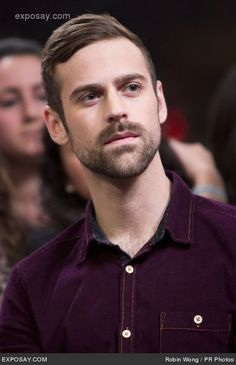 Ryan Lewis. I think I'm in love...
