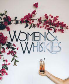 Aly Schengel and Jill Fausner host a classy feminine cigar lounge soiree, inside Mingle.