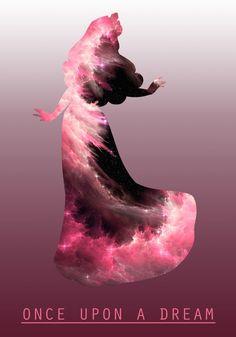 Space Princesses: Aurora