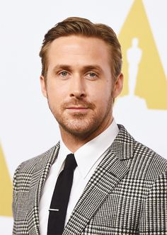Ryan Gosling attends the 89th Annual Academy Awards Nominee Luncheon at The Beverly Hilton Hotel on February 6, 2017 in Beverly Hills, California.