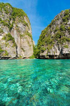 Plongée et snorkeling en Thaïlande : mode d'emploi Snorkeling, Tokyo, Les Continents, Phi Phi Island, Travel Blog, Gods Creation, Underwater World, Lonely Planet, Holiday Travel