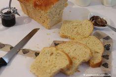 Brioche de Yotam Ottolenghi Yotam Ottolenghi, Un Cake, Reproduction, Bread, Desserts, Pains, Food, Pastries, Bakery Business