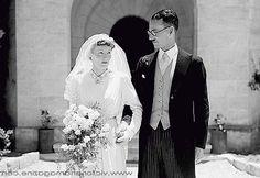 1940's wedding dresses