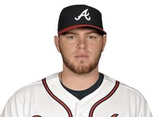 Freddie Freeman Stats, News, Pictures, Bio, Videos - Atlanta Braves - ESPN