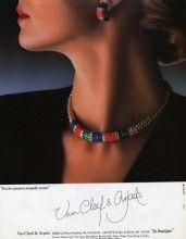 Van Cleef & Arpels (Jewels) 1986