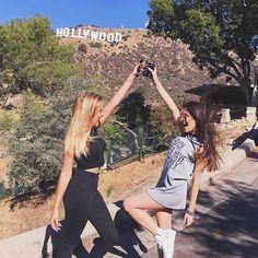 "Natalia Cardoso on Instagram: ""HEY LOS ANGELES! ??? | 1ª foto aqui... ❤ liked on Polyvore featuring accessories"