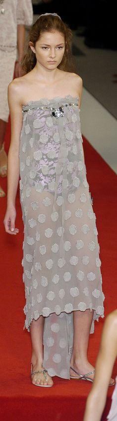 Chanel Spring 2005