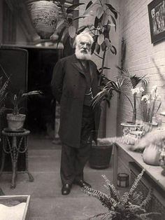 Melinda Cox Hall's Photo: Alexander Graham Bell 1905 #Telephone #History | Lockerz