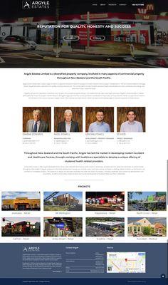 Custom Web Design, Custom Website Design, Website Design Company, Property Development Companies, Portfolio Website, Design Agency, Digital Marketing, Commercial, Management