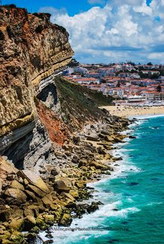 The reasons vary but it could be because you're planning a trip to Portugal or Brazil, or perhaps you have a friend who speaks little English Great Places, Places To See, Beautiful Places, Portugal Travel, Spain And Portugal, Algarve, Costa, Learn Portuguese, Famous Places