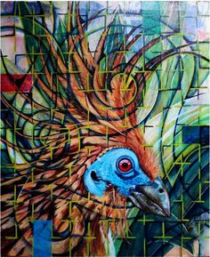 Guyanese Artist Reveals the True Essence of His Art