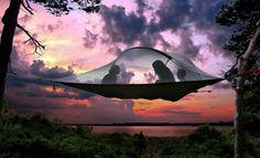 Camping Zelte -Campen Sie mit Stil - http://freshideen.com/reisen-urlaub/camping-zelte.html
