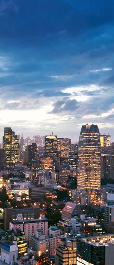 いつか…いつか、東京に行きます。