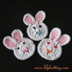Easy Rabbit Pattern to Sew | Easy to Make Crocheted Slippers for Kids | eHow.com