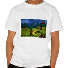 #Funny #Pun #Bootcamp #Tee by @LTCartoons #Sale  30%off EndsThu Code GIFTSFORDADZ @zazzle @pinterest #fathersdaygift