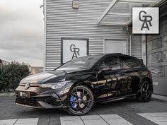 Vw Golf 8, Volkswagen Golf R, Car Car, Dream Cars, German, Vehicles, Cars, Automobile, Cool Cars