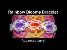 Rainbow Loom® Bloemen Armband Maken?  Bekijk de Rainbow Loom® instructievideo en maak stap-voor-stap de Rainbow Loom® Bloemen Armband.   Ga naar ➜ http://www.rainbow-loom.nl/rainbow-loom-videos-voorbeelden/rainbow-loom-bloemen-armband/  #RainbowLoom #RainbowLoomElastiekjes