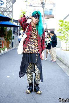 GIRL FASHION  /  Tokyo Fashion