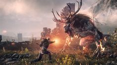 'The Witcher 3' PC version will have no DRM whatsoever  - http://vr-zone.com/articles/witcher-3-pc-version-will-drm-whatsoever/62269.html