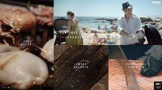 Weber BBQ Cultures | Creative Interactive Digital Storytelling Experience Explore Website | Award-winning Digital Design