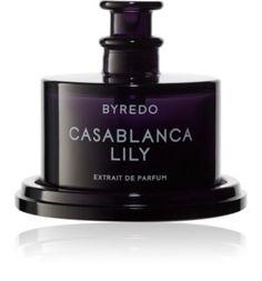 Byredo Casablanca Lily Extrait De Parfum 30ml at Barneys New York