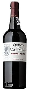 Quinta do Vale Meao Vintage Port 2001