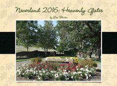 Neverland 2016 - Heavenly Gates calendar