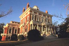 NE KC Victorian Architecture, Beautiful Architecture, Art And Architecture, 1800s Home, Storybook Homes, Victorian Style Homes, Old Mansions, Nice Houses, Farm Houses