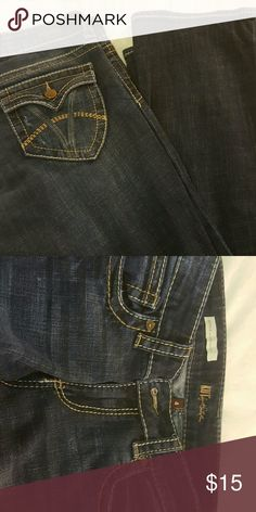 KUT JEANS Jeans Kut from the Kloth Jeans Boot Cut