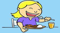 Importância da Alimentação Saudável!