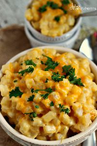 Crock Pot Cheesy Pot…