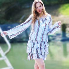 @tootz #labee #labeeaporter #Labee #ibiza #clothing #pants #short #aztec #print #dress #tunic #skirt #summer #vibe #fashionchick #online #shopping