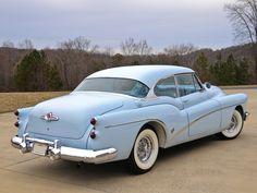 Buick Skylark Hardtop Prototype '1953