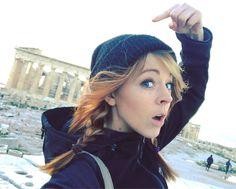 Found the Acropolis
