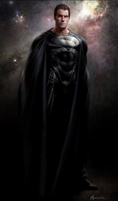 MAN OF STEEL - Alternate Costume Designs for Superman and Zod — GeekTyrant