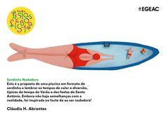 Sardinha assada a partir de um euro nas festas de Lisboa | Sociedade | Diário Digital