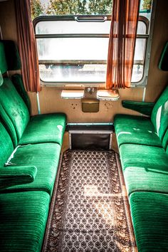 Robert Emmerich - 26 HDR Old train from the inside in Meiningen - Germany - This picture shows an old Railway wagon from the inside and was taken during the 100th anniversary of the steam locomotive facility in Meiningen Germany they celebrated the 20th steam locomotive day. I shot this picture with my Canon EOS 40D and created the HDR version with Photoshop and did some more post processing in Lightroom.  Social Media: ello.co/RobertEmmerich 500px.com/RobertEmmerich…