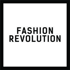 In the run up to Fashion Revolution Week, we'll be bringing you 20 facts about the fashion industry. Join the revolution. Fast Fashion, Slow Fashion, Ethical Clothing, Ethical Fashion, Diy Clothing, Revolution, Trending Topic, Thing 1, Zara
