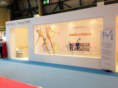 The dedicated Lingerie & Swimwear Retail Theatre