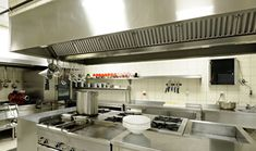 The Global Commercial Kitchen Ventilation Systems Market report gives a detailed overview of the key segments in market & The key emerging opportunities of the fastest growing market segments Kitchen Ventilation, Ventilation System, Kitchen Exhaust, Exhaust Hood, Industrial Kitchen Design, Mexican Kitchens, Restaurant Kitchen, Kitchen Equipment, Commercial Kitchen