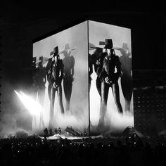 FORMATION WORLD TOUR | BEYONCE | ES DEVLIN. Miami.