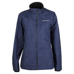 Ladies' Uptown Softshell Jacket