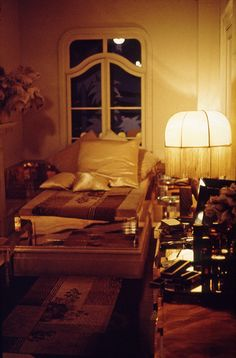 Biba Bedroom Corner | Flickr - Photo Sharing!