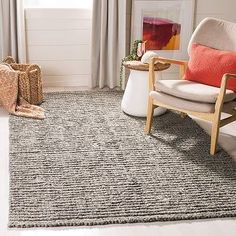 Best Farmhouse Rugs! Discover the top-rated farm style area rugs and rustic area rugs for your home. We absolutely love the country rugs that are listed in our store and you will love them too. Natural Fiber Rugs, Natural Area Rugs, Natural Rug, Indoor Outdoor Area Rugs, Indoor Rugs, Farmhouse Area Rugs, Farmhouse Decor, Modern Farmhouse, White Farmhouse