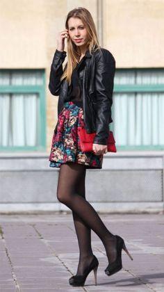 Ideas de Faldas para ti- http://estaesmimoda.com/ideas-de-faldas-para-ti-39/ #estaesmimoda #faldas