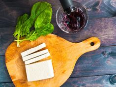 Tofu Provencal - Dr. Weil's Healthy Kitchen